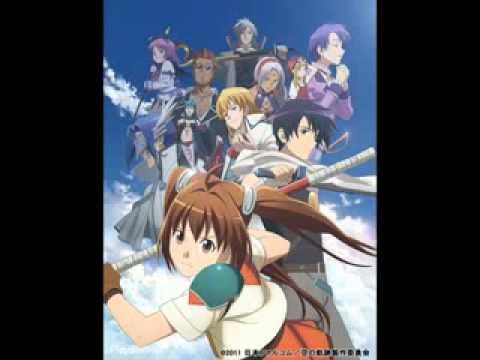 Eiyuu Densetsu Sora no Kiseki The Animation Harmon