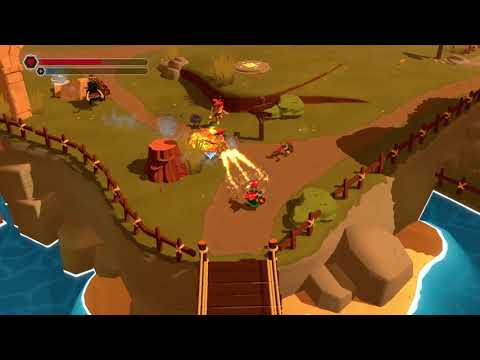 Mages of Mystralia - Trying Out This New...