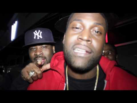 Big Shakes Speaks On 180Change Street Movement, Gives Words Of Wisdom + Freestyle