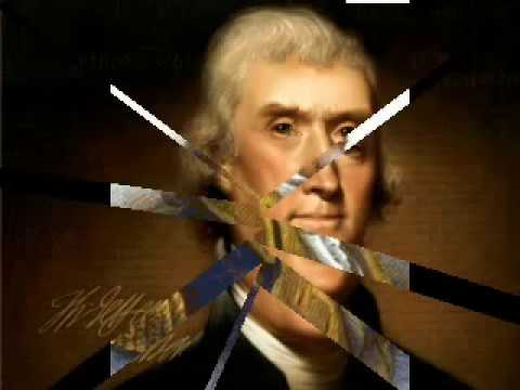 Ballad of Thomas Jefferson