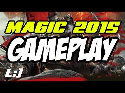 MAGIC 2015 - BEST DECK IN THE FORMAT?