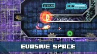 025 - Evasive Space