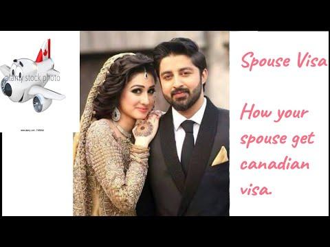 Spouse Visa | Applying For CaNada SpOuse ViSa | CANADA
