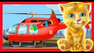 Развиваша. Мультики про вертолеты. Мультфильмы про самолеты. Вертолетики. Самолетики для детей.