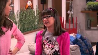 Сериалы Disney - Подопытные - Сезон 2 Серия 18 - Адам плюс Адам