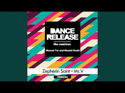 Dance Release (Manuel Tur Remix)