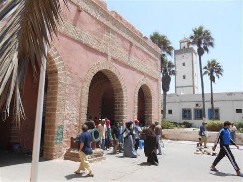 Essaouira Mogador 2016 الصويرة