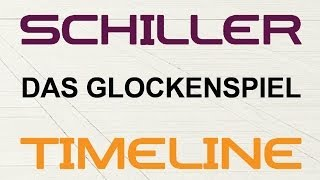 Schiller - Das Glockenspiel