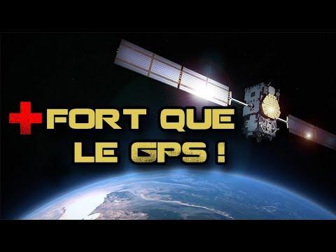 Galileo : Le GPS Européen - Les Dossiers de L