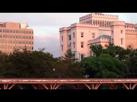Baton Rouge Louisiana - The Louisiana Travel Council