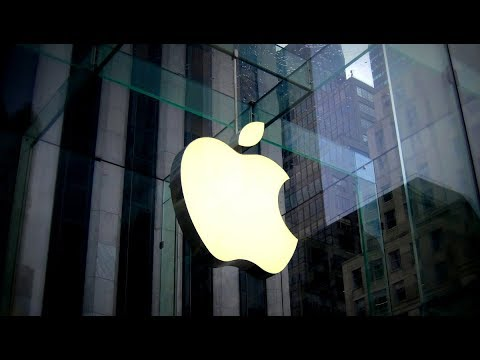 Apple: The Biggest Tax Cheaters in History Repatriate Profits Under Trump's Tax Bill