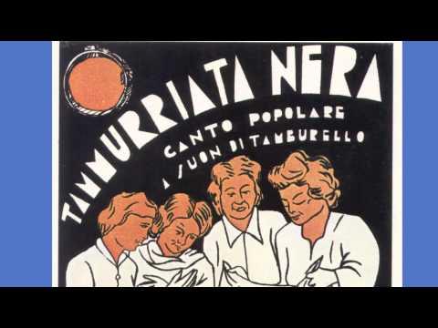 SERGIO BRUNI -- TAMMURRIATA NERA