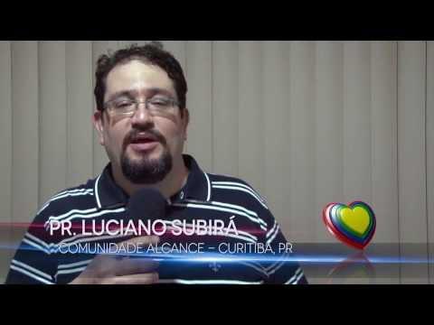 Pr. Luciano Subirá - Visão MDA