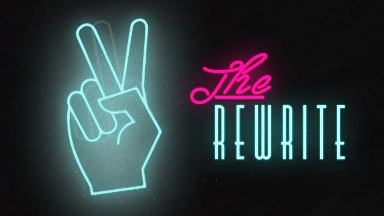 Download Mike Ryan - The Rewrite (Official Lyric Video)