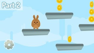 Construct 2 Tutorial - Jumper Game #PART 2 - Coin and Score