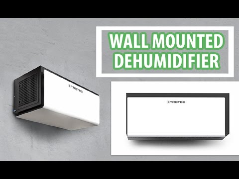Wall mounted Dehumidifier DH15 | Dehumidifier supplier  Dubai,UAE,Nigeria,Tanzania, Kenya & more - Wall Mounted Dehumidifier DH15 Dehumidifier Supplier Dubai,UAE