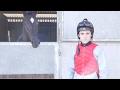 AS Ignacio Melgarejo, an amateur jockey at the top of the World ranking