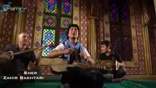 Zabi Estalifi Qataghani New Song 2012 NEW AFGHAN SONG 2012