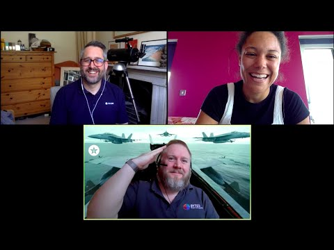 ShadowTalk Podcast: Remote Worker Security: Tech & ISP Providers, Data Security, And The Future