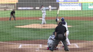 7/28/2014: Gaby Hernandez vs. Jeff Dominguez (RBI H, Jonny Tucker SB)