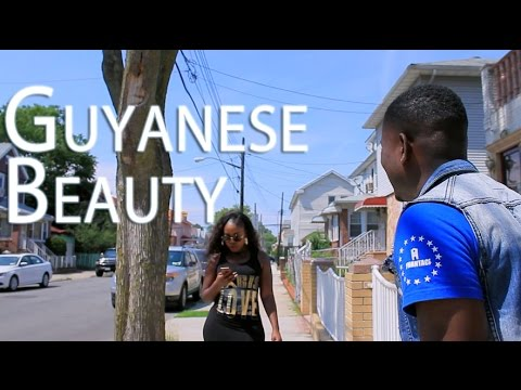 GUYANESE BEAUTY