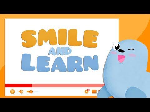 Descubre el canal educativo de Smile and Learn