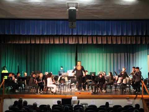 7th Grade Band  Slidin the Blues