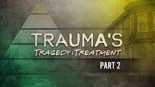 Trauma's Tragedy and Treatment: The million-dollar quarterback