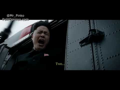 @Mr_Pinko's Rocket Man - PARODY Starring Donald Trump, Kim Jung-Un, William Shatner