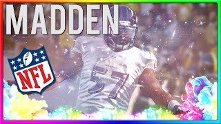 Come on, Take it EASY on me Speedy!!! (Madden 15 Gameplay)
