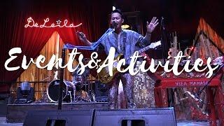Musik Etnik Indonesia Memukau Benua Eropa