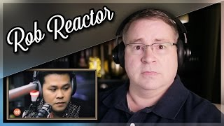 """Cover images Marcelito Pomoy Reaction 