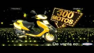 Comercial reyes magos Unefón (2010)
