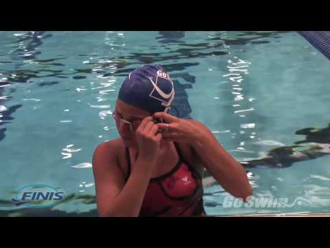 Swimming - Finis - SwiMP3 Player