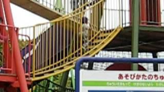 岐阜・長良公園にて  2011.5.3