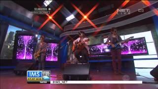 Penampilan J Rocks menyanyikan lagu Falling In Love - IMS