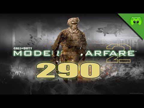 MODERN WARFARE 2 # 290 - Br4mm3n motiviert «»  Let's Play Modern Warfare 2 | 60HD