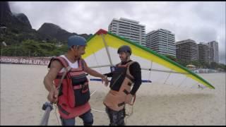 דאון ברזיל 2016 ריו דה ז