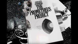 Proiectul Prometheus, Oamenii, Roboti Nemuritori
