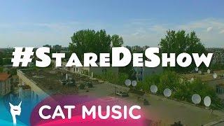 Boier Bibescu ft. Puya, Jon Baiat Bun, Rashid & Alex Velea - Stare De Show
