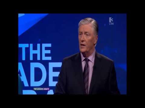 TV3 Leaders Debate 11th Feb 2016