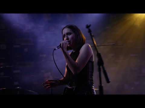 Alice Merton - I Dont Hold a Grudge  Gorilla Manchester 11-09-18
