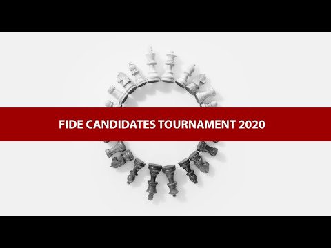 FIDE Candidates Tournament resumes on April 19