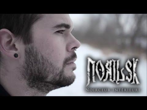 Norilsk - Noirceur Intérieure [Lyric Video]