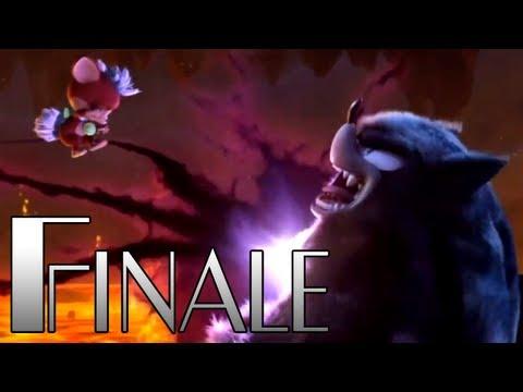 Sonic Unleashed - Finale (Final Boss)