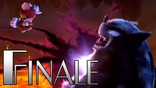 Sonic Unleashed - Finale (Final Boss)