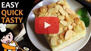 Sheet Cake - Recipe Videos