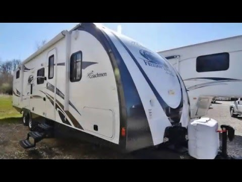 2013 Coachmen Freedom Express Liberty Edition 292BHDS Travel Trailer for sale at RCD Sales 14239