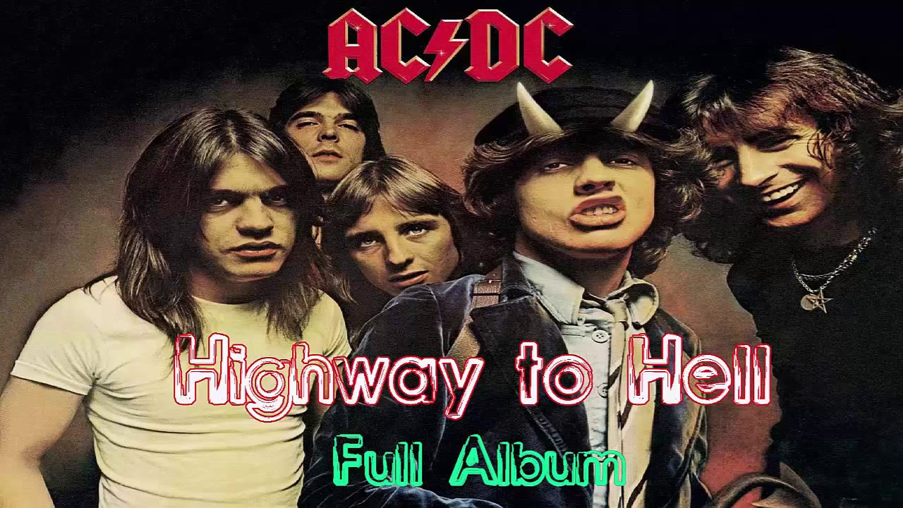 acdc highway to hell full album 1979 youtube. Black Bedroom Furniture Sets. Home Design Ideas