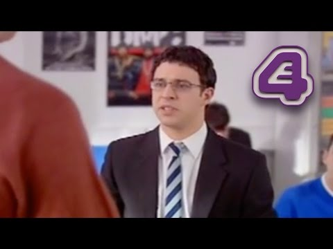 The Inbetweeners   When You Want To Be A Plane Driver